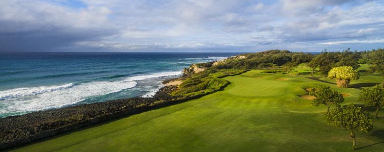 Kauai S Finest Oceanfront Golf Course