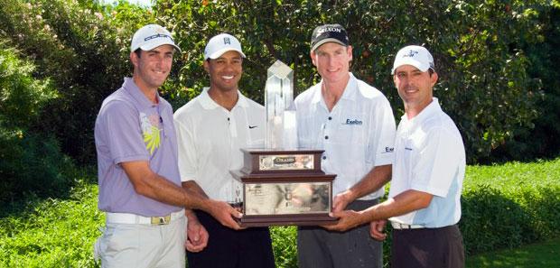 PGA Grand Slam of Golf