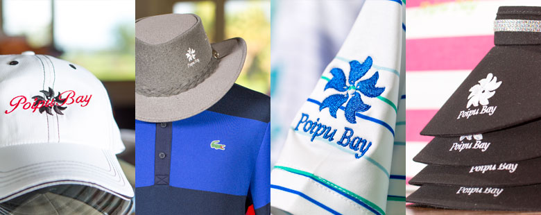 Poipu Bay Golf Pro Shop